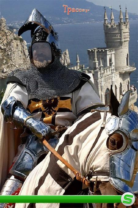 Шаблон мужской - рыцарь со шпагой psd 2400x3600 300 dpi 56,8 mb автор: трассер